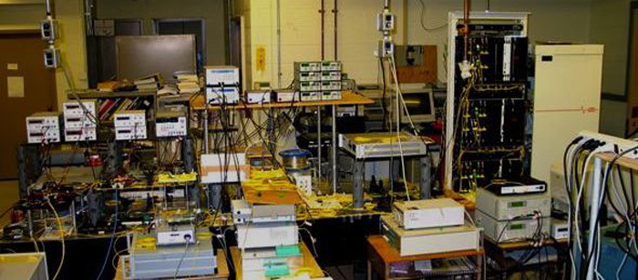 photonics lab