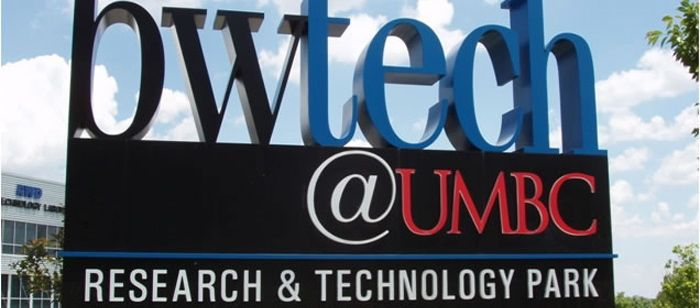 BWTECH@UMBC Research and Technology Park