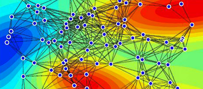 Computer networks thesis