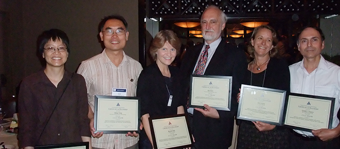 2013 AAAI fellows