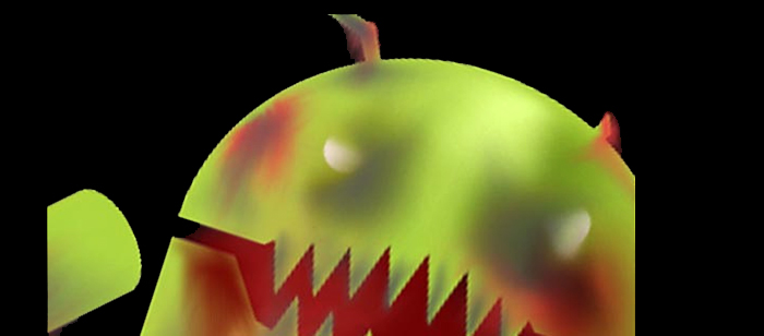 android operating system thesis