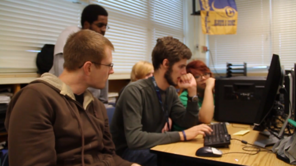 catonsville hs cyber club