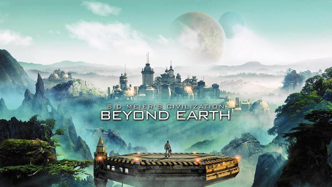 civ beyond earth