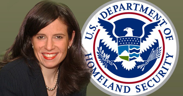 Dr. Phyllis Schneck is the Deputy Under Secretary for Cybersecurity & Communications with the Department of Homeland Security, where she is also the Chief Cybersecurity Official.