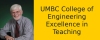 Dr. LaBegre Excellence in Teaching
